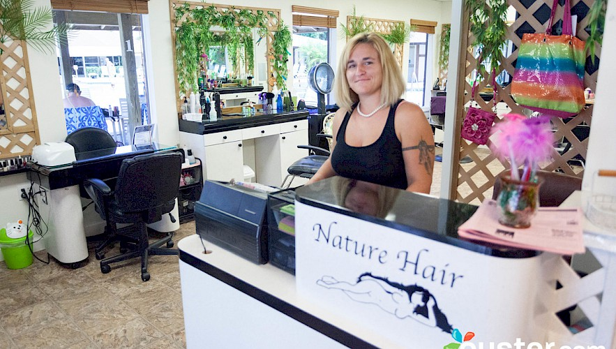 Nature Hair Salon