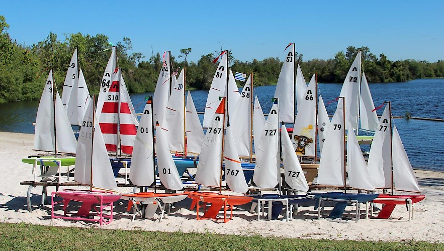 RC Yacht Club
